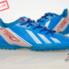 Giày đá bóng Adidas adizero f50 TF Xanh 1_small_1