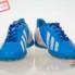 Giày đá bóng Adidas adizero f50 TF Xanh 1_small_2