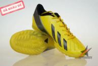 Giày đá bóng Adidas adizero f50 TF Vàng tai ha noi. Random