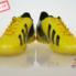 Giày đá bóng Adidas adizero f50 TF Vàng_small_2