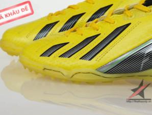 Giày đá bóng Adidas adizero f50 TF Vàng_big_3
