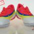 Giày đá bóng Nike Mercurial CR New TF Da cam_small_1