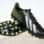 Giày đá bóng Adidas adizero f50 AG đen xanhgia re tai ha noi. Lien quan