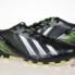 Giày đá bóng Adidas adizero f50 AG đen xanh_small_2