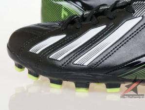 Giày đá bóng Adidas adizero f50 AG đen xanh_big_3