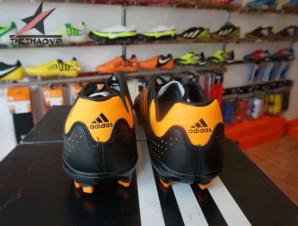 Giay da bong Adidas 11Pro AG Đen Cam_big_3