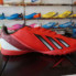 Giày đá bóng Adidas adizero f50 TF màu Đỏ_small_1