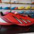 Giày đá bóng Adidas adizero f50 TF màu Đỏ_small_2