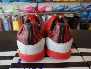 Giày đá bóng Adidas adizero f50 TF màu Đỏ_big_3