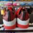 Giày đá bóng Adidas adizero f50 TF màu Đỏ_small_3