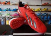 Giày đá bóng Adidas adizero f50 TF màu Đỏ gia re. Random