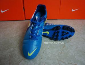 Giày đá bóng Nike CTR360 AG – Xanh_big_0