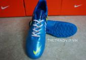 Giày bóng đá Nike CTR360 TF – Xanh gia re. Random