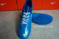 giay dinh dam tf, Giày bóng đá Nike CTR360 TF – Xanh