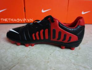 Giày đá bóng Nike CTR360 AG – Đỏ Đen_big_1