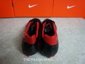 Giày đá bóng Nike CTR360 AG – Đỏ Đen_big_3
