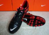 Giày đá bóng Nike CTR360 AG – Đỏ Đen gia re. Random