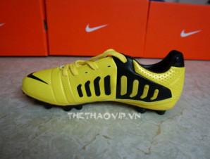 Giày đá bóng Nike CTR360 AG – Vàng Đen_big_1
